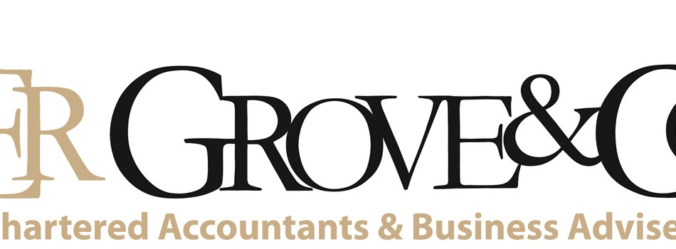 The ER Grove & Co logo.